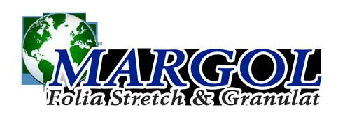 margol, folia - logo, logotyp, identyfikacja wizualna